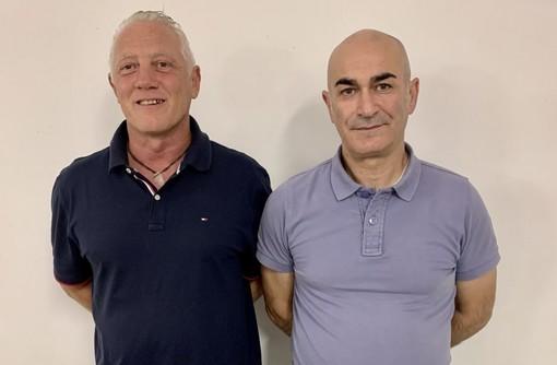 Prima Categoria: Corrado Santini sulla panchina del Bisalta, Flavio Roberi guiderà la Juniores