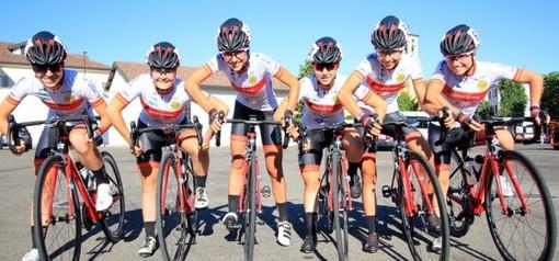 Racconigi Cycling Team: domenica nuovo appuntamento agonistico sulle strade dell'Emilia Romagna