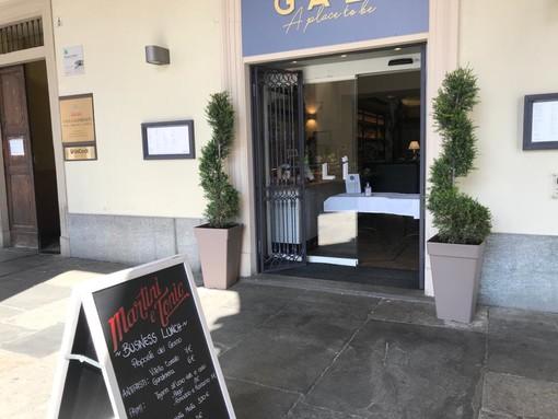 Avviata a Cuneo la ristorazione da asporto: già 93 gli esercizi che oggi hanno alzato le serrande