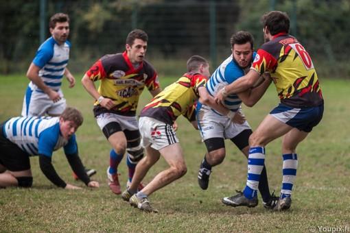 Rugby: il Saluzzo North West Roosters è la prima squadra della storia del rugby League italiano a militare in un campionato internazionale