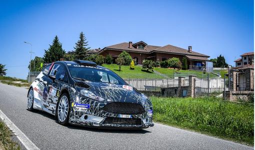MichelinRally Zone Cup non ha paura del 17 al Rally Alba