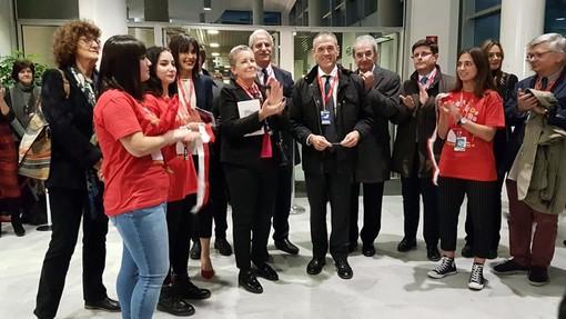 L'economista Carlo Cottarelli inaugura la XXI edizione di Scrittorincittà a Cuneo