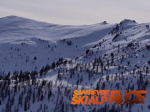 Tutto pronto per la Ski Alp Race di Sampeyre
