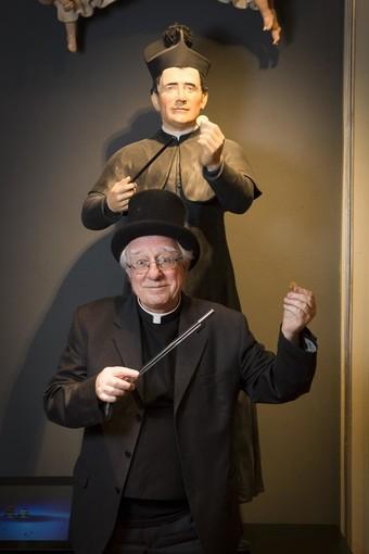 Il 31 gennaio è la festa di San Giovanni Bosco: i festeggiamenti al museo della magia di Cherasco
