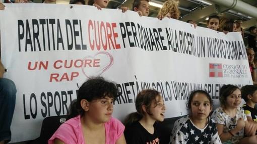 """""""Un Cuore rap"""": studentessa del Govone di Alba tra i vincitori del concorso"""