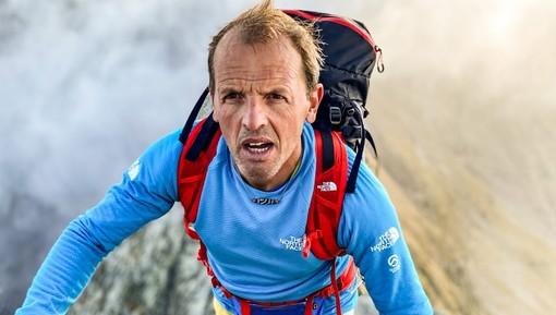 Lagnasco: giovedì incontro con Simone Moro, l'unico alpinista al mondo ad aver scalato quattro cime di 8.000 metri in inverno