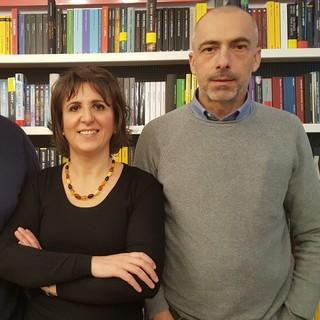 Il Caffè Letterario di Bra è tornato online con il pluripremiato scrittore Silvano Bertaina