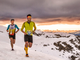 Sunset race: 300 runners da tutta Italia per sfidarsi sulle nevi di Prato Nevoso
