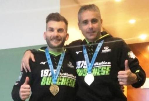 Atletica: Sercis e Gosmaro della Podistica Buschese alla Maratona di Valencia