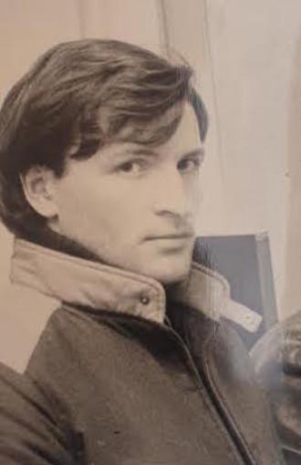 Sergio Zucco alla Squadra Mobile della questura di Cuneo
