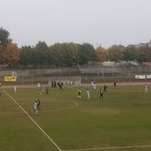 Calcio Serie D: al Casale basta un tempo, Saluzzo travolto 3-0
