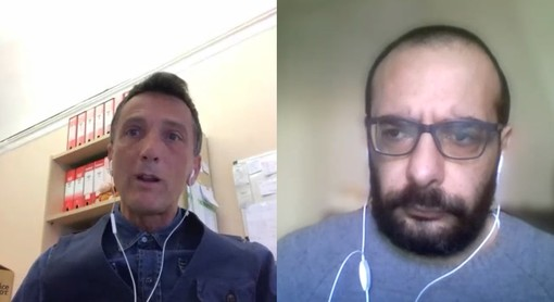 """Abbigliamento, Roberto Ricchiardi di Federmoda: """"Chiusura prolungata ci mette a dura prova, chiediamo comprensione a titolari di immobili e fornitori"""" (VIDEO)"""