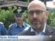 Sopralluogo della giunta regionale alla villa di San Giusto Canavese sequestrata al boss Assisi