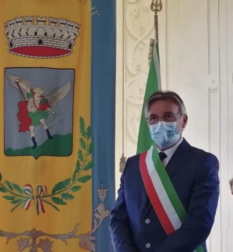 """Partite le scuole a San Michele Mondovì, il saluto del sindaco: """"Unendo tutte le forze, giorno dopo giorno, costruiamo il futuro dei nostri bambini"""""""
