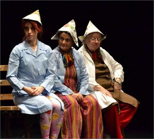 Monforte: al via la sesta edizione della rassegna di teatro amatoriale