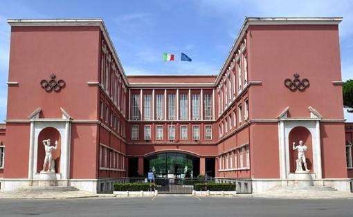 """CONI: consegnato al Ministro Spadafora il report del Politecnico di Torino """"Lo sport riparte in sicurezza"""""""
