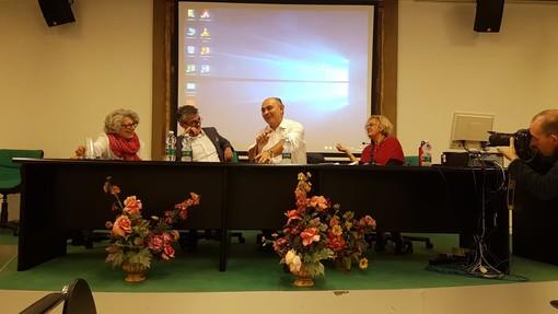 """Il Sottosegretario all'Istruzione Giuseppe De Cristofaro a Cuneo: """"Alla scuola servono meno riforme e più risorse"""""""