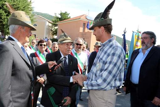 Morto a 99 anni Leonardo Sassetti, alpino della divisione Cuneense reduce dalla Campagna di Russia