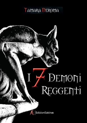 Borgo San Dalmazzo: l'autrice Tamara Deroma alla libreria Sognalibro