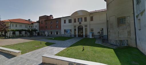 La città di Borgo San Dalmazzo celebra i donatori Avis