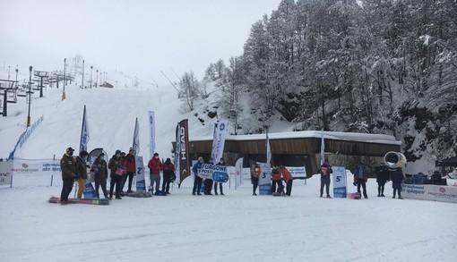 Prato Nevoso, International Ski Games: annullate le gare dell'ultima giornata