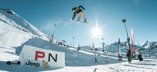 Snowboard: Coppa Italia a Prato Nevoso, bene gli atleti di casa