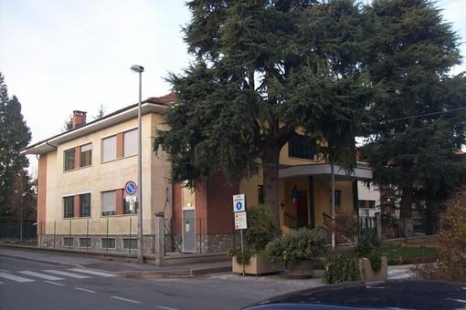 Chiuse fino a mercoledì le medie di San Rocco Castagnaretta e di via Mazzini a Cuneo