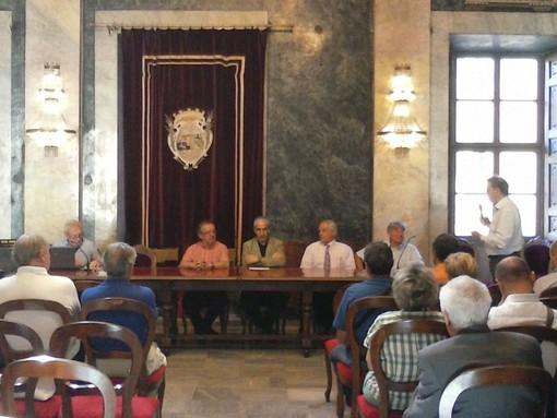 """Cuneo: ultima conferenza di presentazione per la """"Monesi-Limone Piemonte"""""""