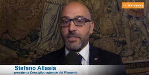 Piemontesi d'Argentina in Consiglio: scambi turistici e culturali