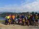 Tour di sette tappe tra Puglia, Basilicata e Calabria con il gruppo ciclistico San Paolo di Cuneo