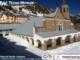 Troppa neve: rinviato il primo pellegrinaggio a piedi a Sant'Anna di Vinadio