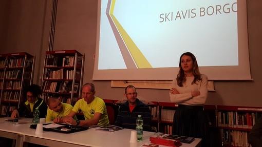 Una serata per raccontare i 40 anni di Ski Avis Borgo Libertas tra sport, salute e solidarietà