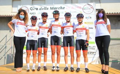 """Ciclismo: grande attesa per la """"Due Giorni in Rosa nelle Terre della Granda"""""""