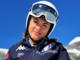 Sci Alpino - Carlotta Saracco è la nuova testimonial di Riserva Bianca di Limone Piemonte