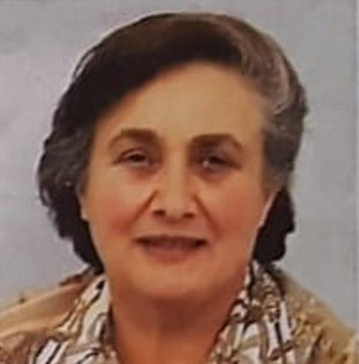 Sabato a Ormea l'addio a Silvana Minazzo, travolta dall'auto di famiglia