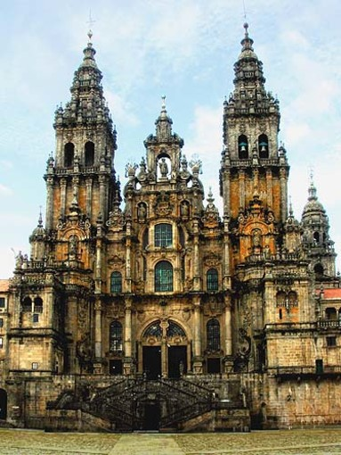 Fossano: alla SOMS si parla di Cammino di Santiago