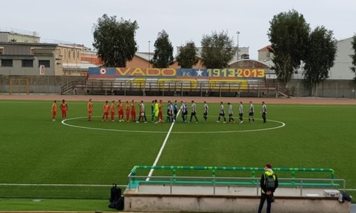 Serie D: colpo esterno del Bra nel recupero, Savona battuto 2-1 con doppietta di Casolla (rileggi il live)