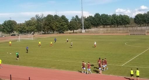 Calcio Serie D: Saluzzo-Bra, le formazioni ufficiali
