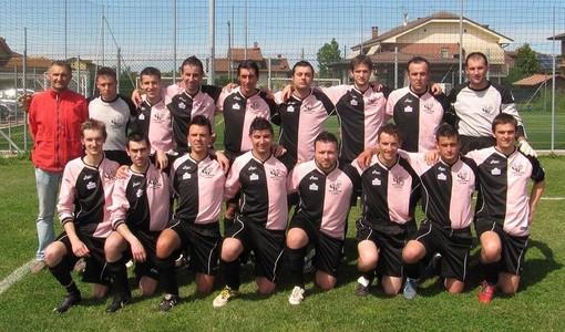 Terza Categoria (A) - San Chiaffredo, manca una vittoria alla promozione in Seconda. Ma la Castellettese è un ostacolo insidioso...