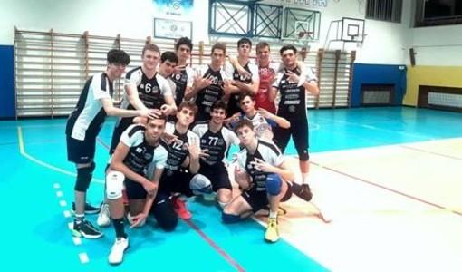 Volley maschile: dalla Serie C all'U13, il punto sulle formazioni targate BAM Mercatò Cuneo