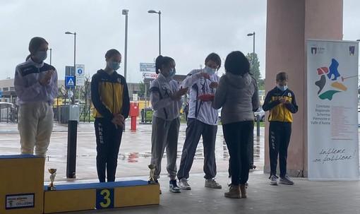 Scherma: Under 14, due podi per il Circolo Schermistico Cuneo