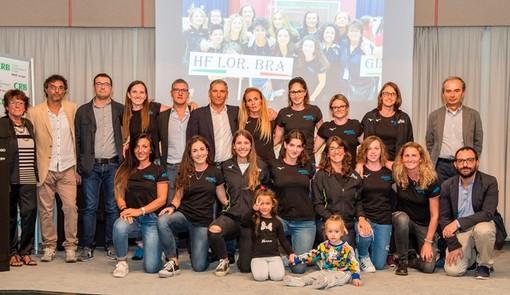 Hockey femminile: Lorenzoni Cr Bra, via a una nuova stagione