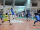 """Volley maschile A2 - Synergy Arapi Flli Mondovì ok ad Alessano, Fenoglio: """"Bene così, ci sono partite in cui conta strappare i tre punti..."""""""