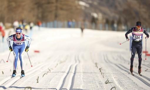 Il fondo internazionale torna a Pragelato: tanti atleti cuneesi al via in Alpen Cup