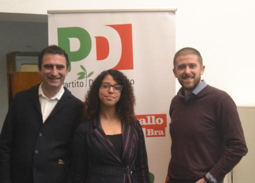 """I segretari del PD di Bra salutano la cittadinanza: """"Vi diamo appuntamento per confronti civili e costruttivi"""""""