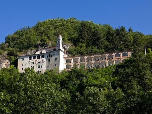 Il Santuario di Santa Lucia