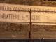 """Restauro scritte fasciste a Scarnafigi, l'Anpi Cuneo: """"Incitano alla violenza alla sopraffazione dei popoli"""""""