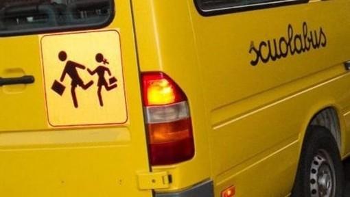 Alba: con la riapertura delle scuole superiori riprende il servizio di trasporto scolastico