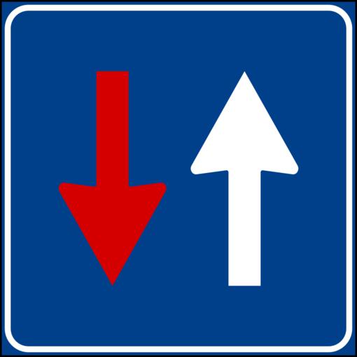 Viabilità: via al senso unico alternato sulla SP113 tra Ponte Marmora-Marmora-Canosio