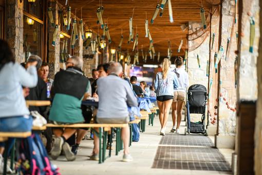 Il volo dell'acciuga torna a Prato Nevoso dal 23 al 25 luglio